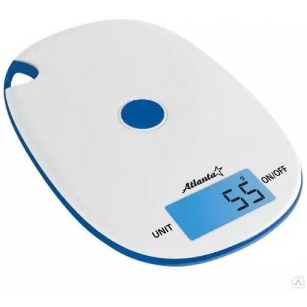 Весы кух.электронные ATLANTA ATH-6211, 4926/4927