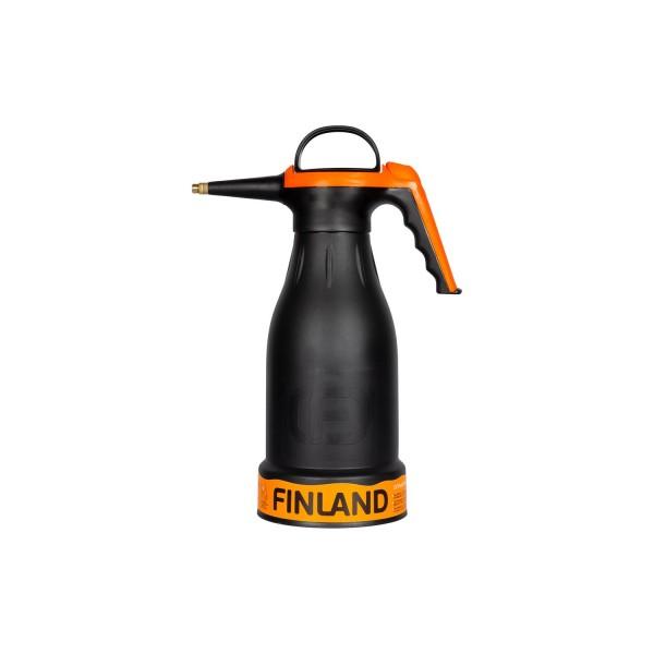 Опрыскиватель 1,2л FINLAND  1625 пневматический