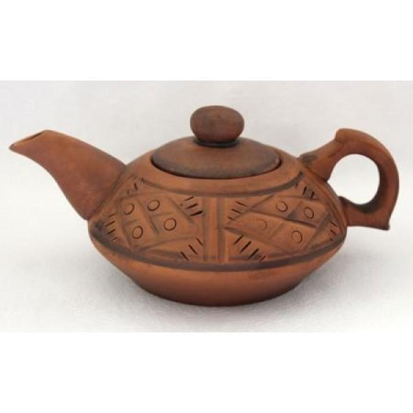 Чайник 0,4л Сакура молочение