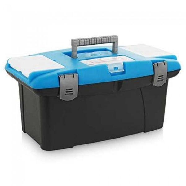 Ящик для инструментов 480*360 с пластик замком 03270