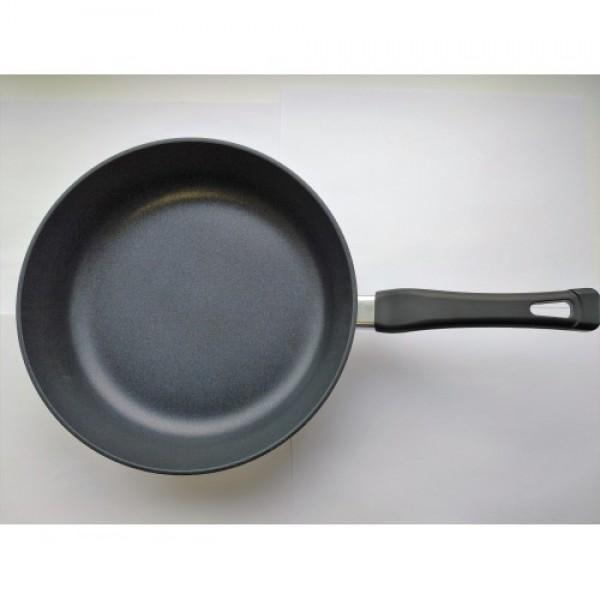 Сковорода 260 Традиция черный м ручкой отс26с2чрб112