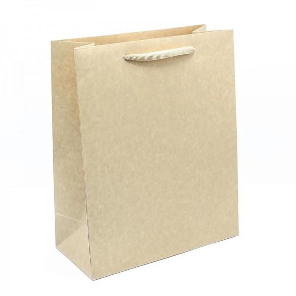 Пакет бумажный 32*26