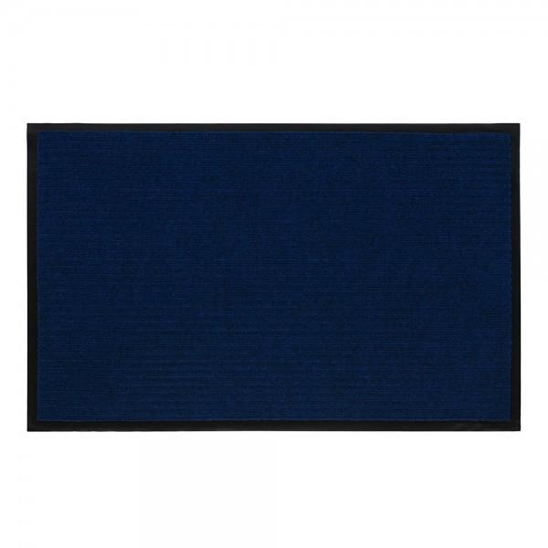 Коврик влаговпит.ребристый (60х90см) Синий