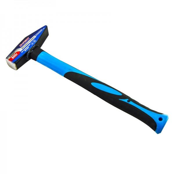 Молоток 300гр фиберглассовая 2-х компонентная ручка SPARK LUX /1/60