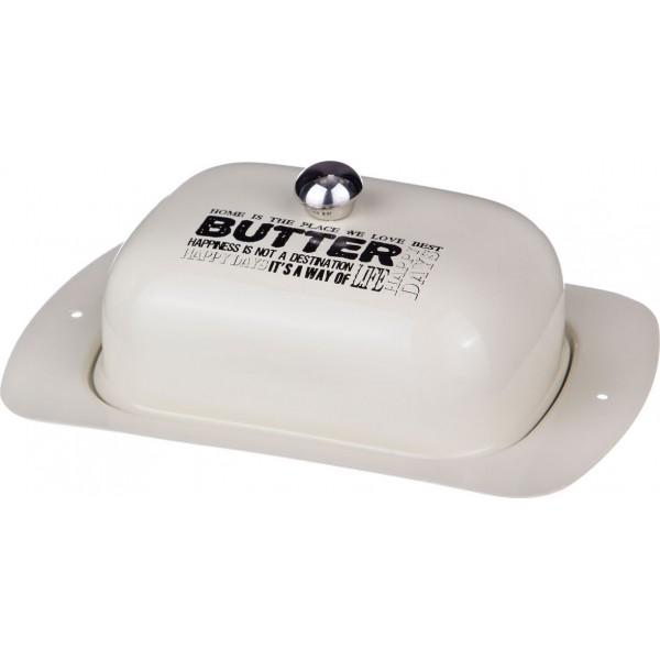 Масленка Бутер 18,5*12*7см 790-118