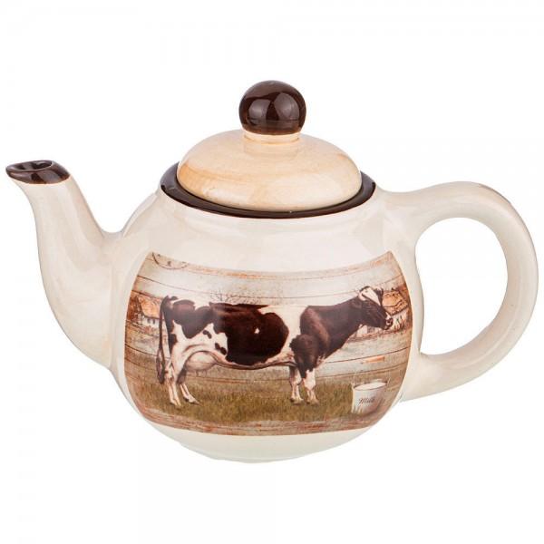 Чайник заварочный 850мл Фермерский дом 155-444