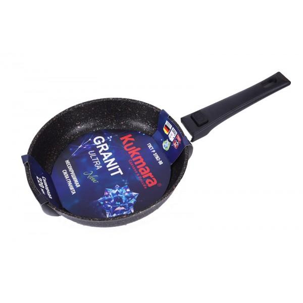 Сковорода 240 а/п Granit ultra original сьем/руч сгг242аку