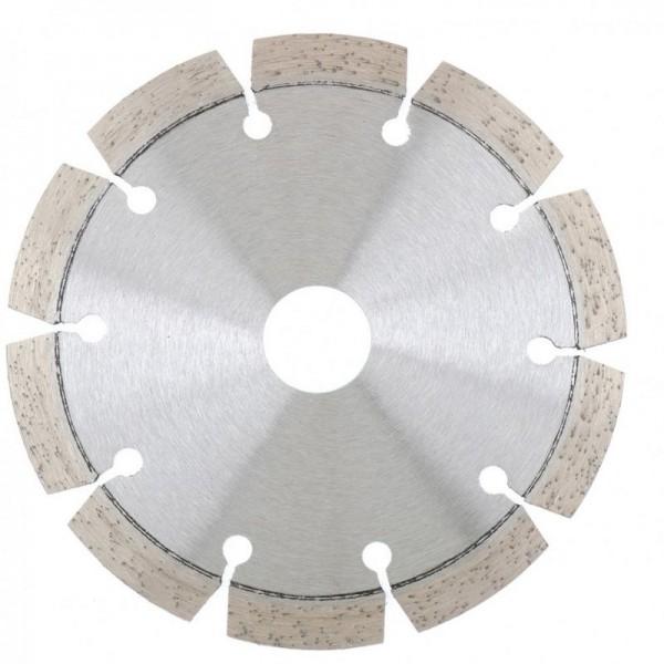 Диск алмазный 230х22,2х7мм сегмент OXCRAFT