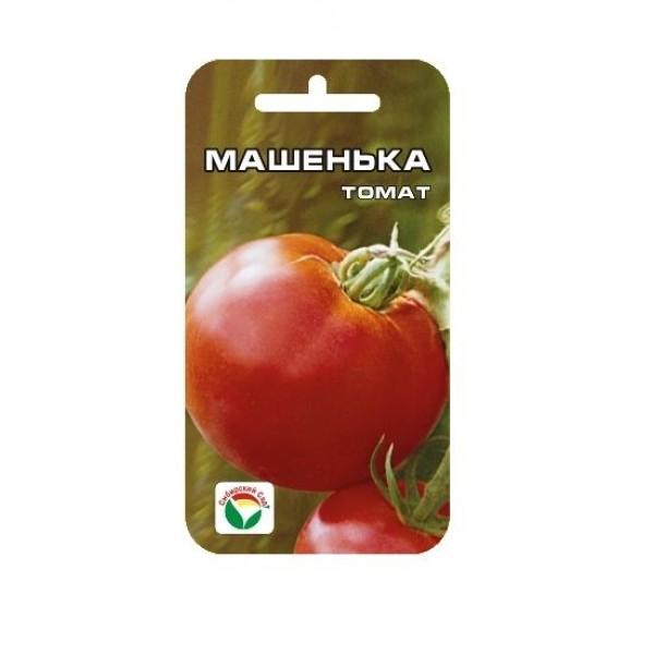 Томат Машенька (Сибирский сад) Ц