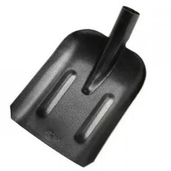 Лопата совковая ЛСП с ребрами жесткости 1,5мм 24059