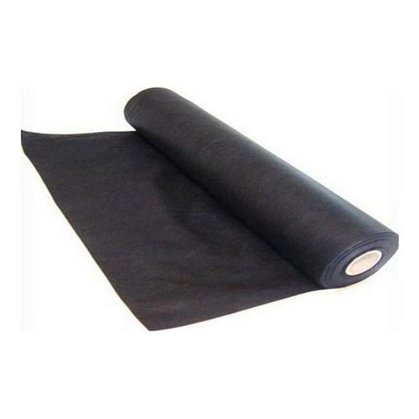 Укрывной материал АГРОТЕКС-Мульча (3,2х200) №60 (полурукав 1,6м) (вес 39кг) Черный
