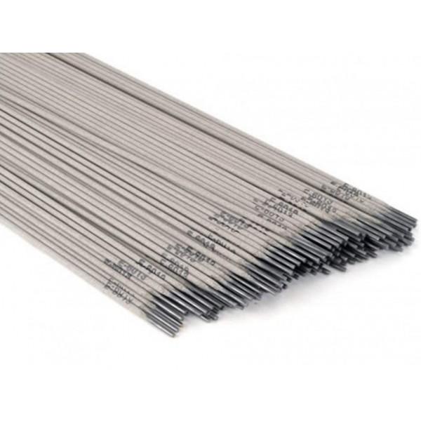 Электроды по нержавейке S-308.L 2*300мм PVC HYUNDAI 3шт