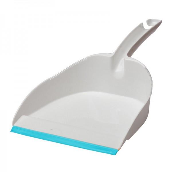 Совок пластм. для мусора Софтэль (SVIP)