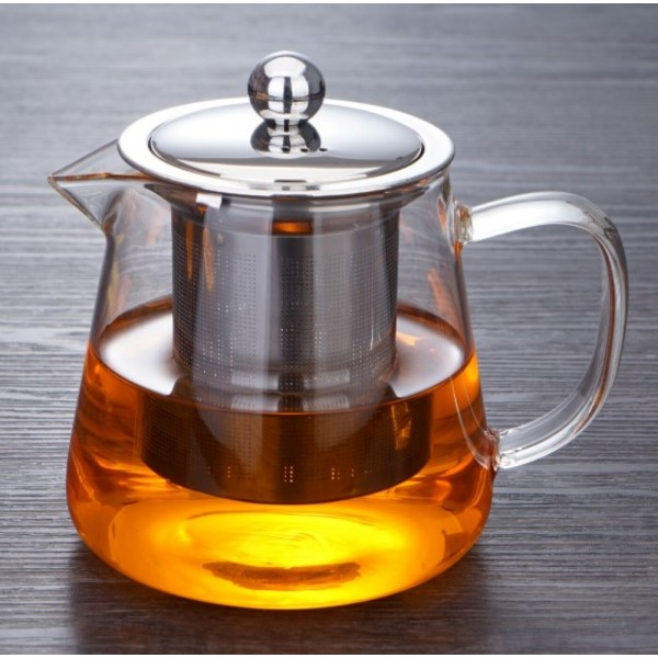Чайник заварочный 750мл Seven ideas бф-500