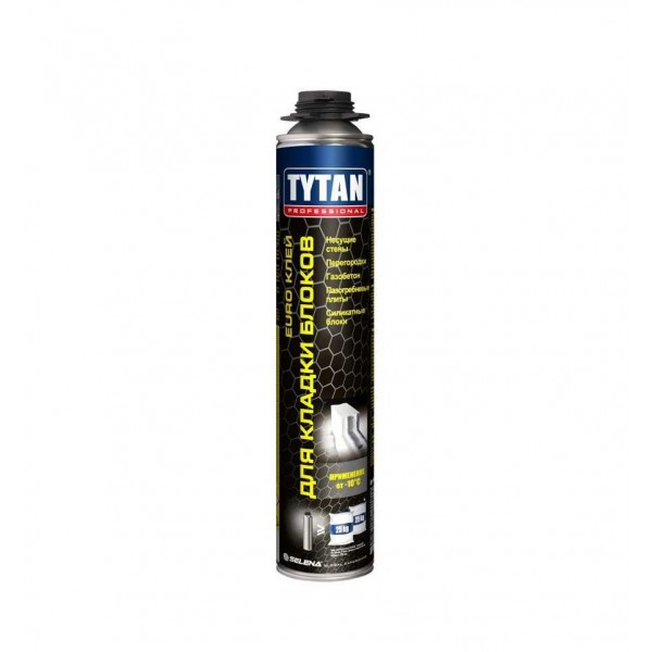 Клей для кладки TYTAN Проф 870мл