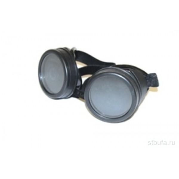 Очки защитные сварщика JL-A050 винтовые