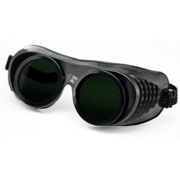 Очки защитные сварщика ЗН-1Г2