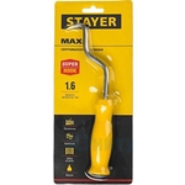 Крюк для вязки проволоки Stayer Master пластик.ручка 215мм