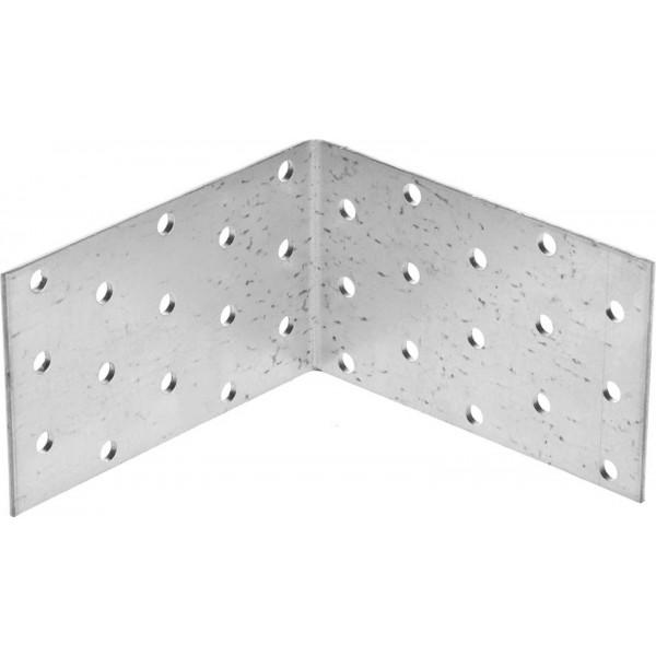 Угол крепежный 60*60*100 равносторонний