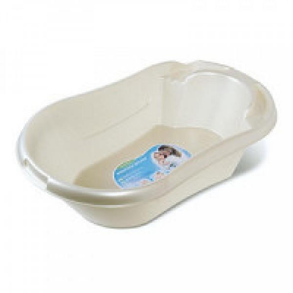 Ванночка детская БАМБИНО с804БЛ Белая