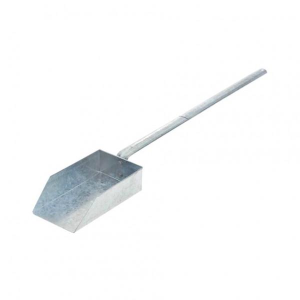 Совок зольный 53х8,5х8,5см  VORTEX