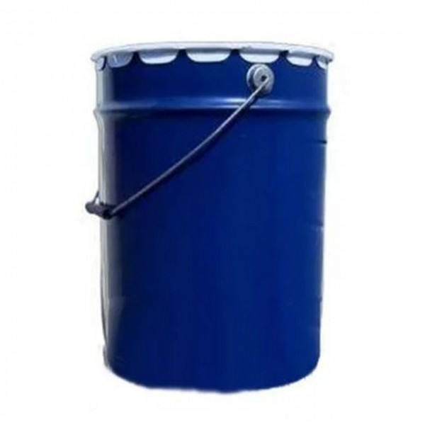 Мастика битумная гидроизоляционная (10л) WEGO ж/б
